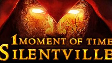 1 Moment Of Time: Silentville İndir Yükle