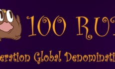 100 RUB: Operation Global Denomination İndir Yükle