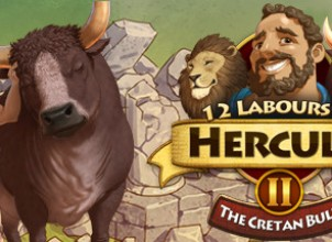 12 Labours of Hercules II: The Cretan Bull İndir Yükle