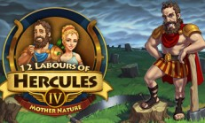12 Labours of Hercules IV: Mother Nature (Platinum Edition) İndir Yükle