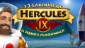12 Labours of Hercules IX: A Hero's Moonwalk İndir Yükle