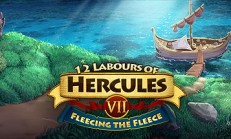 12 Labours of Hercules VII: Fleecing the Fleece (Platinum Edition) İndir Yükle