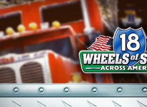 18 Wheels of Steel: Across America İndir Yükle
