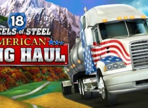 18 Wheels of Steel: American Long Haul İndir Yükle