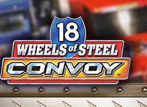 18 Wheels of Steel: Convoy İndir Yükle