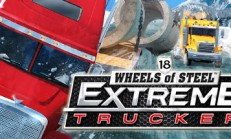 18 Wheels of Steel: Extreme Trucker İndir Yükle