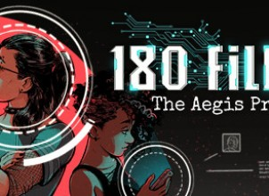 180 Files: The Aegis Project İndir Yükle