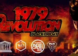 1979 Revolution: Black Friday İndir Yükle