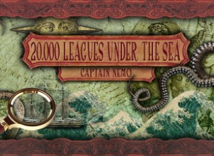 20.000 Leagues Under The Sea – Captain Nemo İndir Yükle