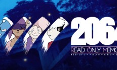 2064: Read Only Memories İndir Yükle