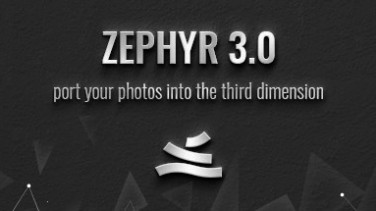 3DF Zephyr Lite Steam Edition İndir Yükle