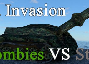 3rd Invasion – Zombies vs. Steel İndir Yükle