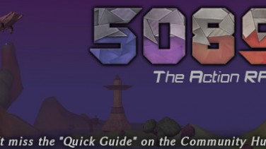 5089: The Action RPG İndir Yükle