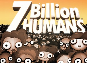 7 Billion Humans İndir Yükle