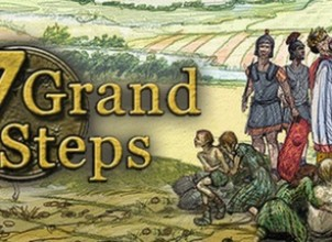 7 Grand Steps: What Ancients Begat İndir Yükle