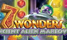 7 Wonders: Ancient Alien Makeover İndir Yükle