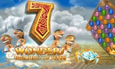 7 Wonders: Treasures of Seven İndir Yükle