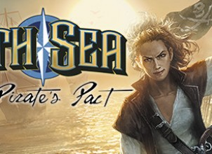 7th Sea: A Pirate's Pact İndir Yükle