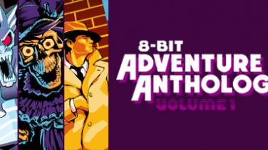 8-bit Adventure Anthology: Volume I İndir Yükle