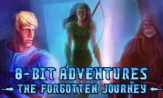 8-Bit Adventures: The Forgotten Journey Remastered Edition İndir Yükle