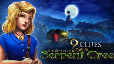 9 Clues: The Secret of Serpent Creek İndir Yükle