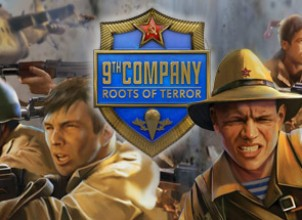 9th Company: Roots Of Terror İndir Yükle