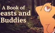 A Book of Beasts and Buddies İndir Yükle