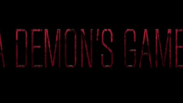 A Demon's Game – Episode 1 İndir Yükle
