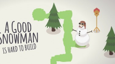 A Good Snowman Is Hard To Build İndir Yükle