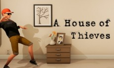 A House of Thieves İndir Yükle