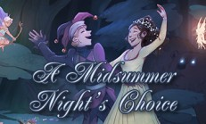 A Midsummer Night's Choice İndir Yükle