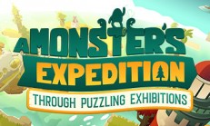 A Monster's Expedition İndir Yükle