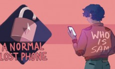 A Normal Lost Phone İndir Yükle