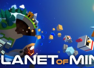A Planet of Mine İndir Yükle