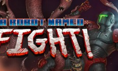A Robot Named Fight! İndir Yükle