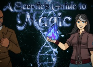 A Sceptic's Guide to Magic İndir Yükle