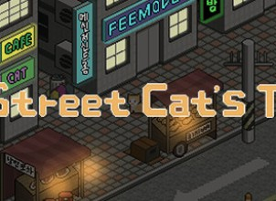 A Street Cat's Tale : support edition İndir Yükle