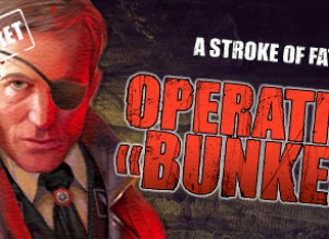 A Stroke of Fate: Operation Bunker İndir Yükle