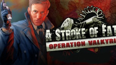 A Stroke of Fate: Operation Valkyrie İndir Yükle