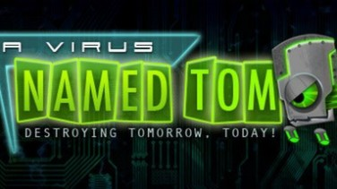 A Virus Named TOM İndir Yükle