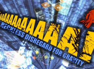 AaAaAA!!! – A Reckless Disregard for Gravity İndir Yükle