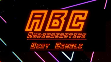 ABC: Audioreactive Beat Circle İndir Yükle