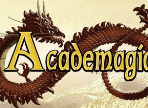 Academagia: The Making of Mages İndir Yükle