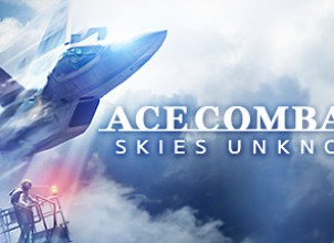 ACE COMBAT™ 7: SKIES UNKNOWN İndir Yükle