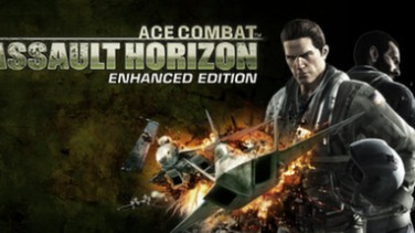 Ace Combat Assault Horizon – Enhanced Edition İndir Yükle