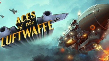 Aces of the Luftwaffe Serisi İndir Yükle