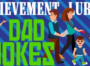 Achievement Lurker: Dad Jokes İndir Yükle