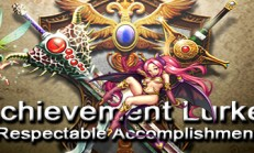 Achievement Lurker: Respectable Accomplishment İndir Yükle