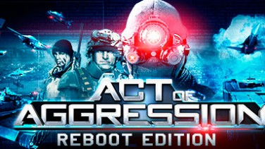 Act of Aggression – Reboot Edition İndir Yükle