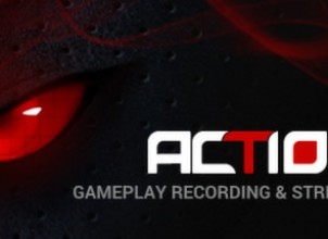 Action! – Gameplay Recording and Streaming İndir Yükle